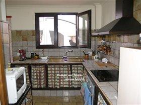 Image No.4-Maison de campagne de 3 chambres à vendre à Beniarjo