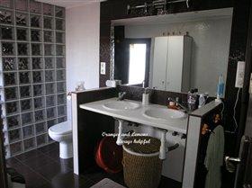 Image No.58-Maison de campagne de 3 chambres à vendre à Beniarjo