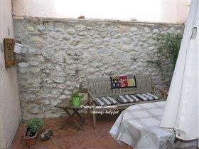 Image No.5-Maison de campagne de 3 chambres à vendre à Beniarjo