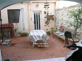 Image No.6-Maison de campagne de 3 chambres à vendre à Beniarjo