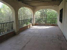 Image No.0-Villa de 2 chambres à vendre à Villalonga