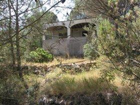 Image No.1-Villa de 2 chambres à vendre à Villalonga