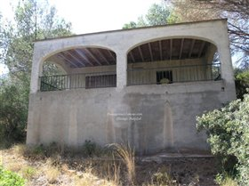 Image No.25-Villa de 2 chambres à vendre à Villalonga