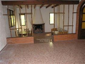 Image No.2-Villa de 2 chambres à vendre à Villalonga