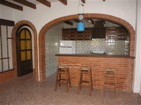 Image No.3-Villa de 2 chambres à vendre à Villalonga