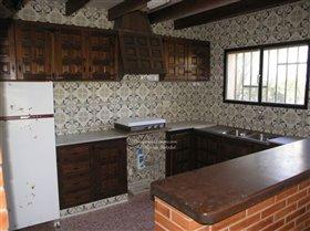 Image No.4-Villa de 2 chambres à vendre à Villalonga