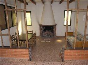 Image No.5-Villa de 2 chambres à vendre à Villalonga