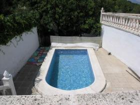 Image No.4-Villa de 3 chambres à vendre à Villalonga