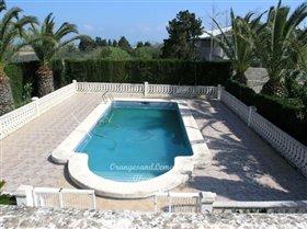 Image No.9-Villa de 4 chambres à vendre à Oliva