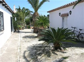 Image No.10-Villa de 4 chambres à vendre à Oliva