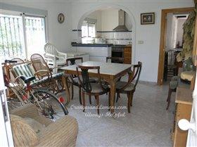 Image No.11-Villa de 4 chambres à vendre à Oliva