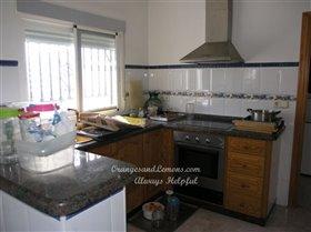 Image No.12-Villa de 4 chambres à vendre à Oliva