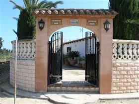 Image No.18-Villa de 4 chambres à vendre à Oliva