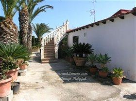 Image No.19-Villa de 4 chambres à vendre à Oliva