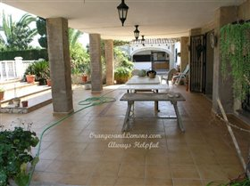 Image No.21-Villa de 4 chambres à vendre à Oliva