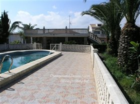 Image No.23-Villa de 4 chambres à vendre à Oliva
