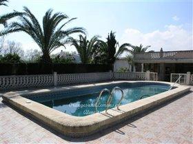Image No.24-Villa de 4 chambres à vendre à Oliva