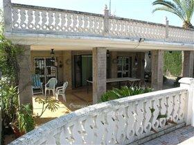 Image No.25-Villa de 4 chambres à vendre à Oliva
