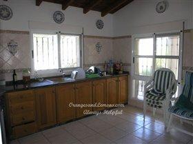 Image No.35-Villa de 4 chambres à vendre à Oliva