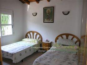Image No.5-Villa de 4 chambres à vendre à Oliva