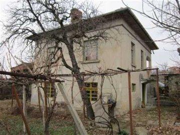 1 - Gostilitsa, Village House