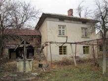 Image No.1-Maison de village de 3 chambres à vendre à Gostilitsa