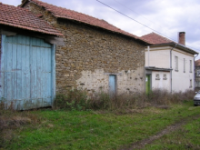 Image No.1-Maison de 3 chambres à vendre à Burya