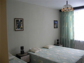Image No.3-Propriété de 4 chambres à vendre à Razlog