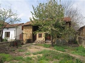 Image No.1-Propriété de pays de 3 chambres à vendre à Gorna Lipnitsa