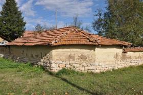 Image No.11-Maison de village de 2 chambres à vendre à Rusalya