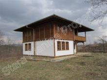 Image No.1-Maison de 4 chambres à vendre à Ruhovtsi