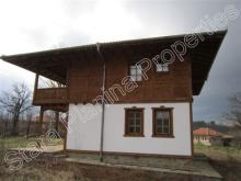Image No.3-Maison de 4 chambres à vendre à Ruhovtsi