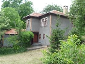 Image No.1-Maison de 2 chambres à vendre à Yavor