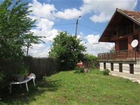 Image No.2-Maison de 4 chambres à vendre à Plakovo