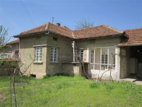 Draganovo, House