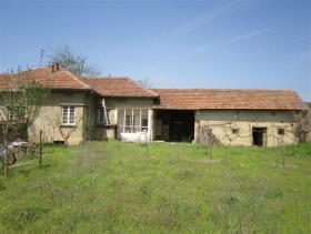 Image No.2-Maison de 2 chambres à vendre à Draganovo