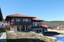 Sredni Kolibi, Property