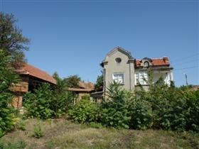 Image No.4-Propriété de 3 chambres à vendre à Batishnitsa