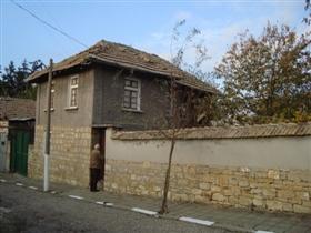 Image No.0-Propriété de 3 chambres à vendre à Gorsko Ablanovo