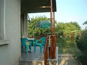 Image No.7-Propriété de 3 chambres à vendre à Ivanovo