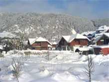 Samokov, Property