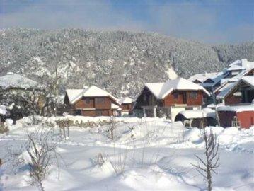 1 - Samokov, Property