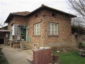 Image No.1-Propriété de 2 chambres à vendre à Stambolovo