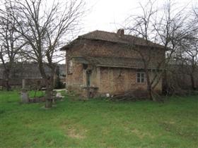 Image No.2-Propriété de 2 chambres à vendre à Stambolovo