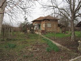 Image No.3-Propriété de 2 chambres à vendre à Stambolovo