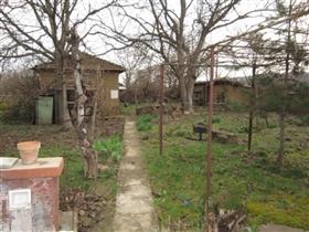 Image No.5-Propriété de 2 chambres à vendre à Stambolovo