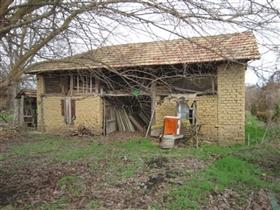 Image No.7-Propriété de 2 chambres à vendre à Stambolovo