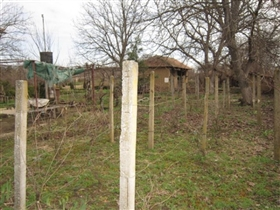 Image No.8-Propriété de 2 chambres à vendre à Stambolovo