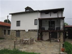 Slaveykovo, House