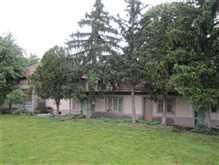 Ivancha, House